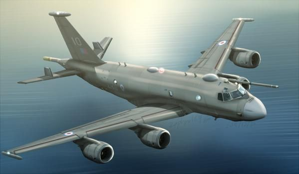 Kawasaki P-1 RAF Version