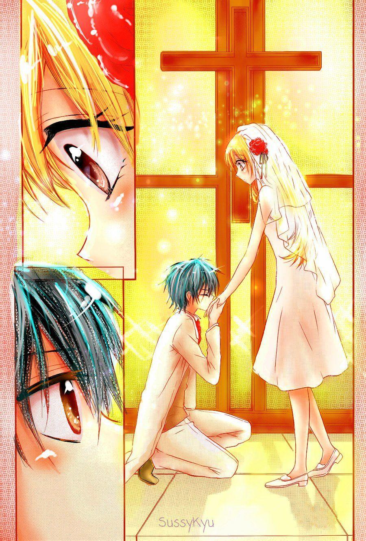 Ore Yome. – Ore no Yome ni Nare yo Vol.1 Ch.3 página 29 - Leer Manga en Español gratis en NineManga.com