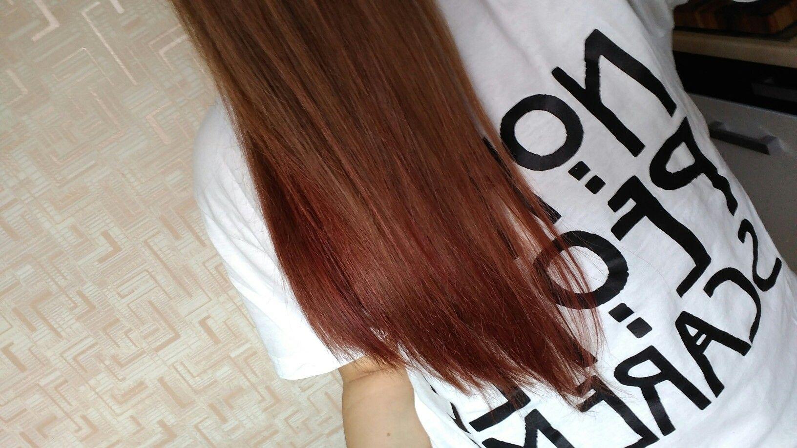 Pink hair homemade holiday hair pinterest pink hair