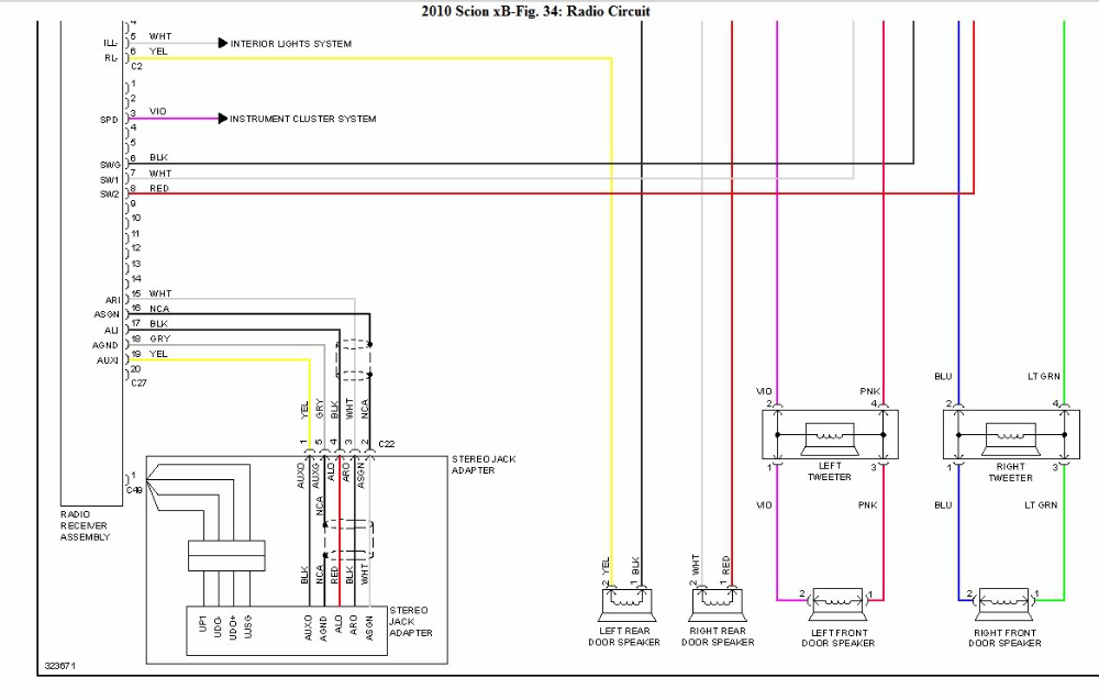 Deh Pioneer Radio Wiring Diagram from i.pinimg.com