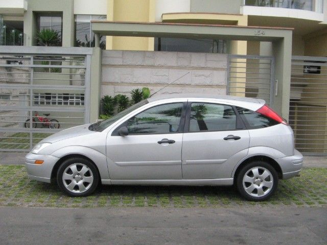 2002 Ford Focus Zx5 Another Lease Ford Focus Suv Car Vehicles