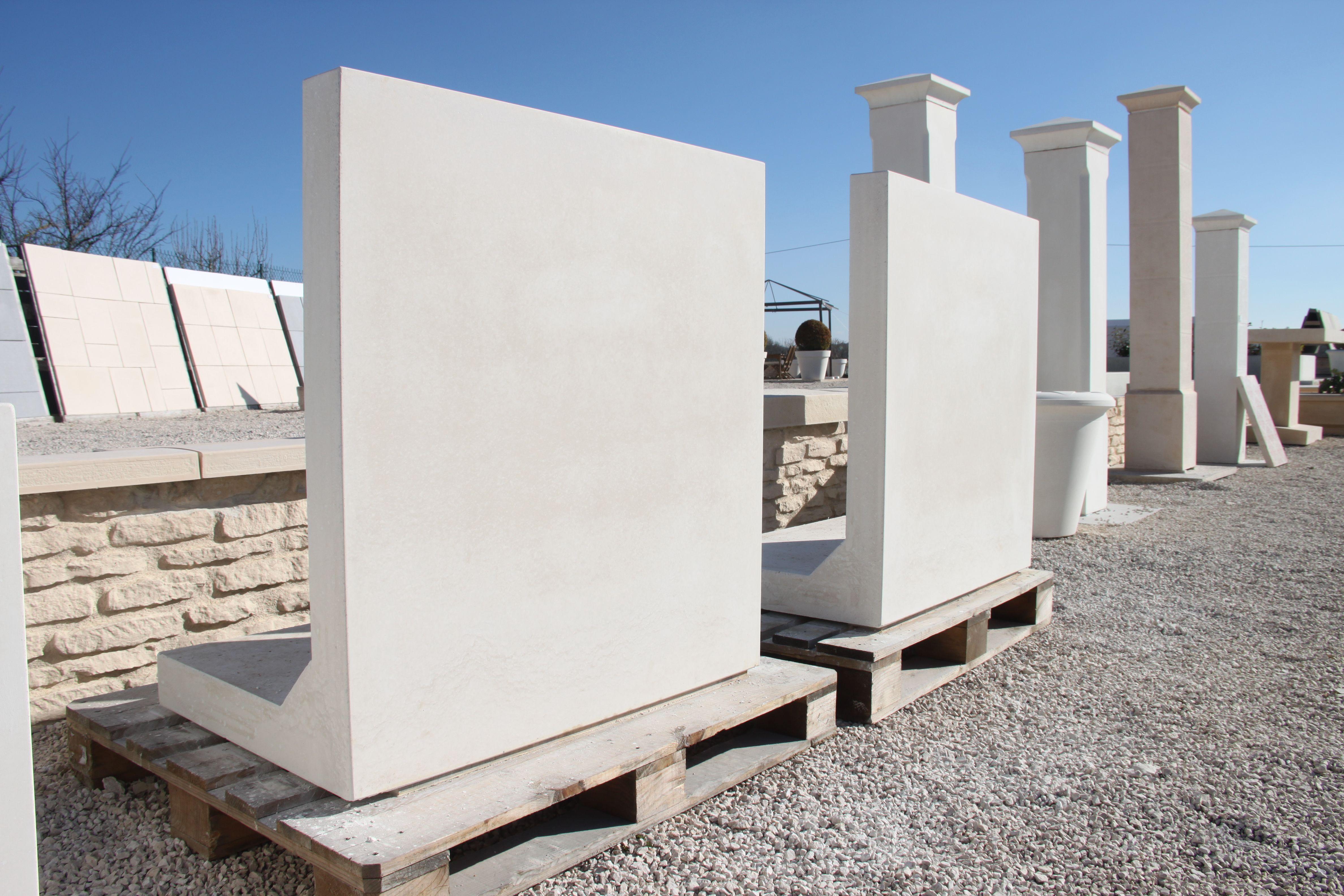 Prix D Un Mur De Cloture En Plaque De Beton mur de soutènement préfabriqué lisse en béton. mur en l
