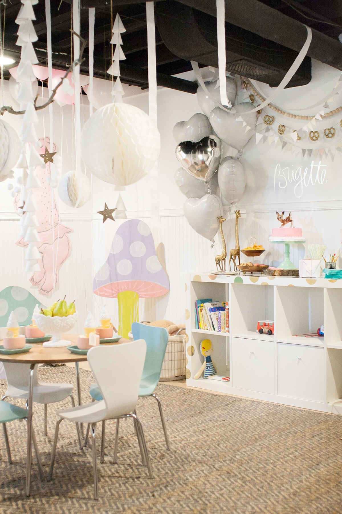 second birthday party | Birthday party ideas, Birthdays and Bday ...