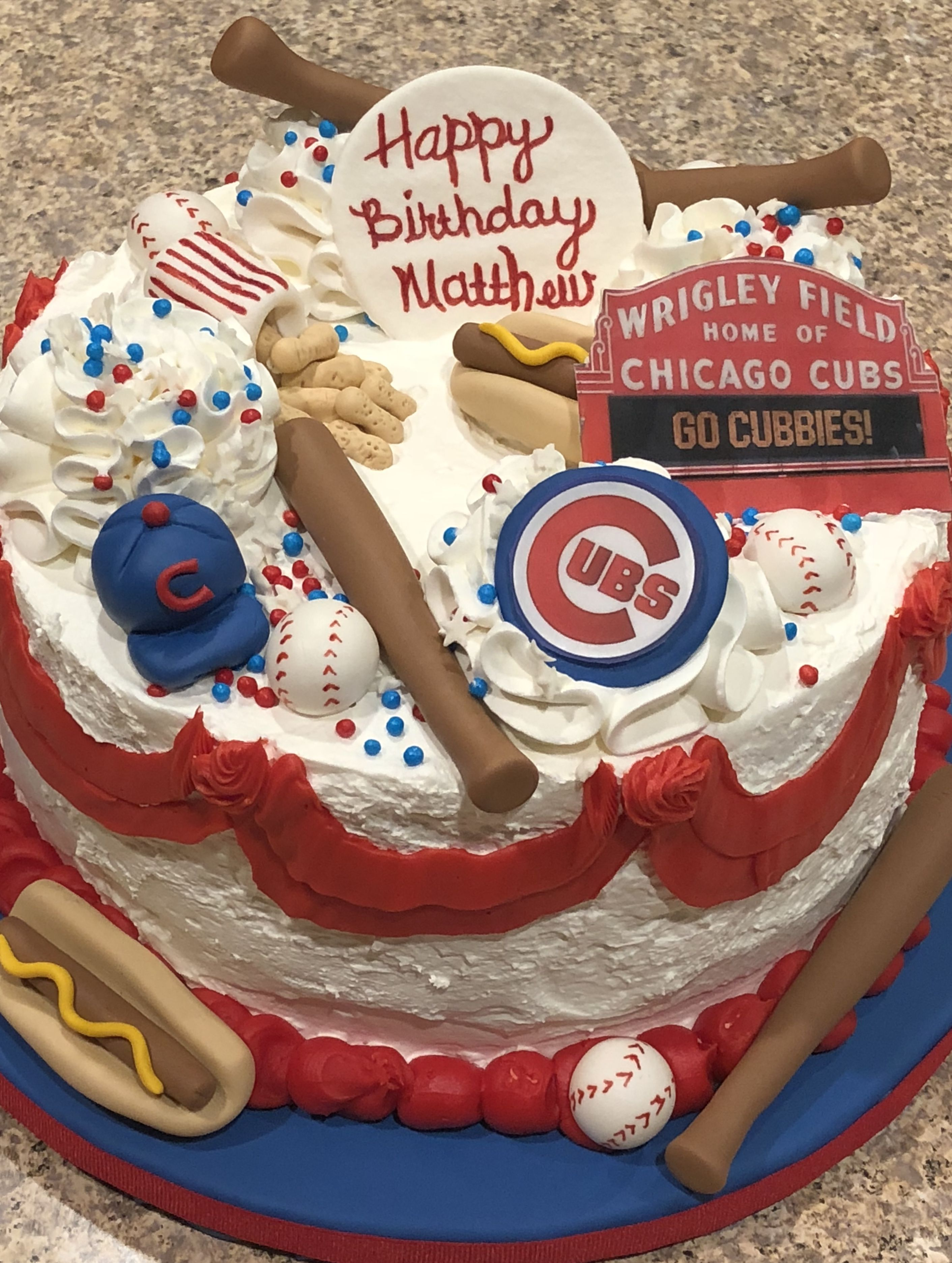 Chicago Cubs Birthday Meme Wwwtopsimagescom