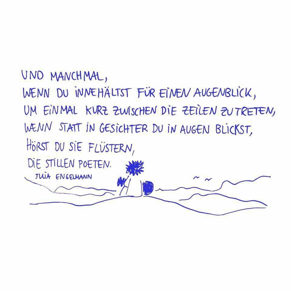 Julia Engelmann Julia Engelmann Zitate Lebensweisheiten Spruche
