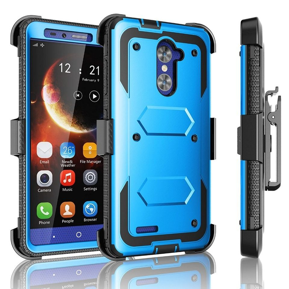 best sneakers bafb2 bfb90 Most popular products on alibaba rugged cell phone cover for zte max ...