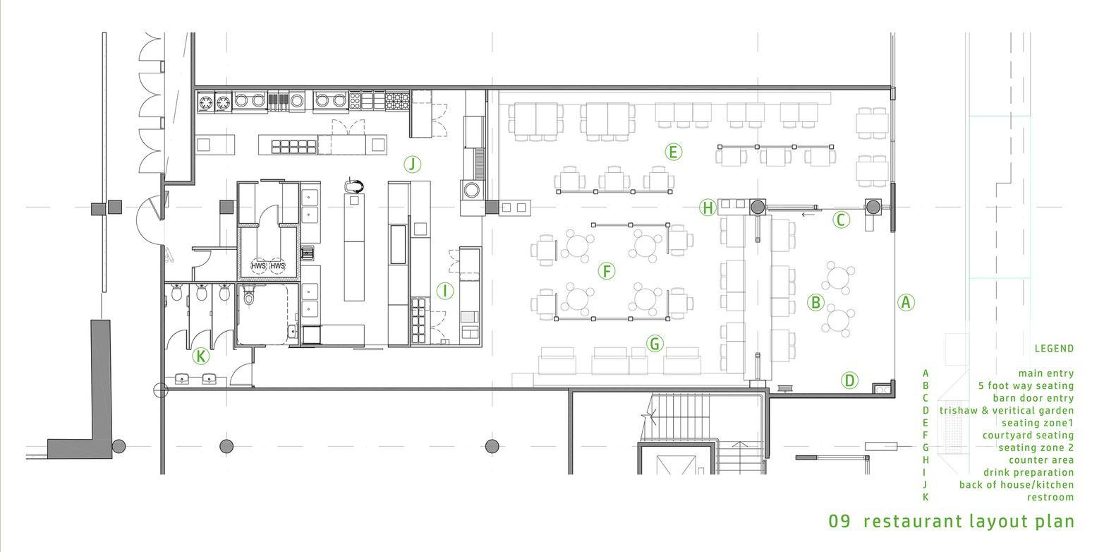 gallery makan place pneuarch 11 restaurant layout restaurant bar puff pastry [ 1582 x 782 Pixel ]