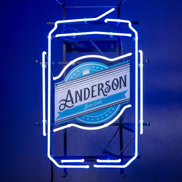Personalized Neon Bar Sign | Neon bar signs, Bar signs