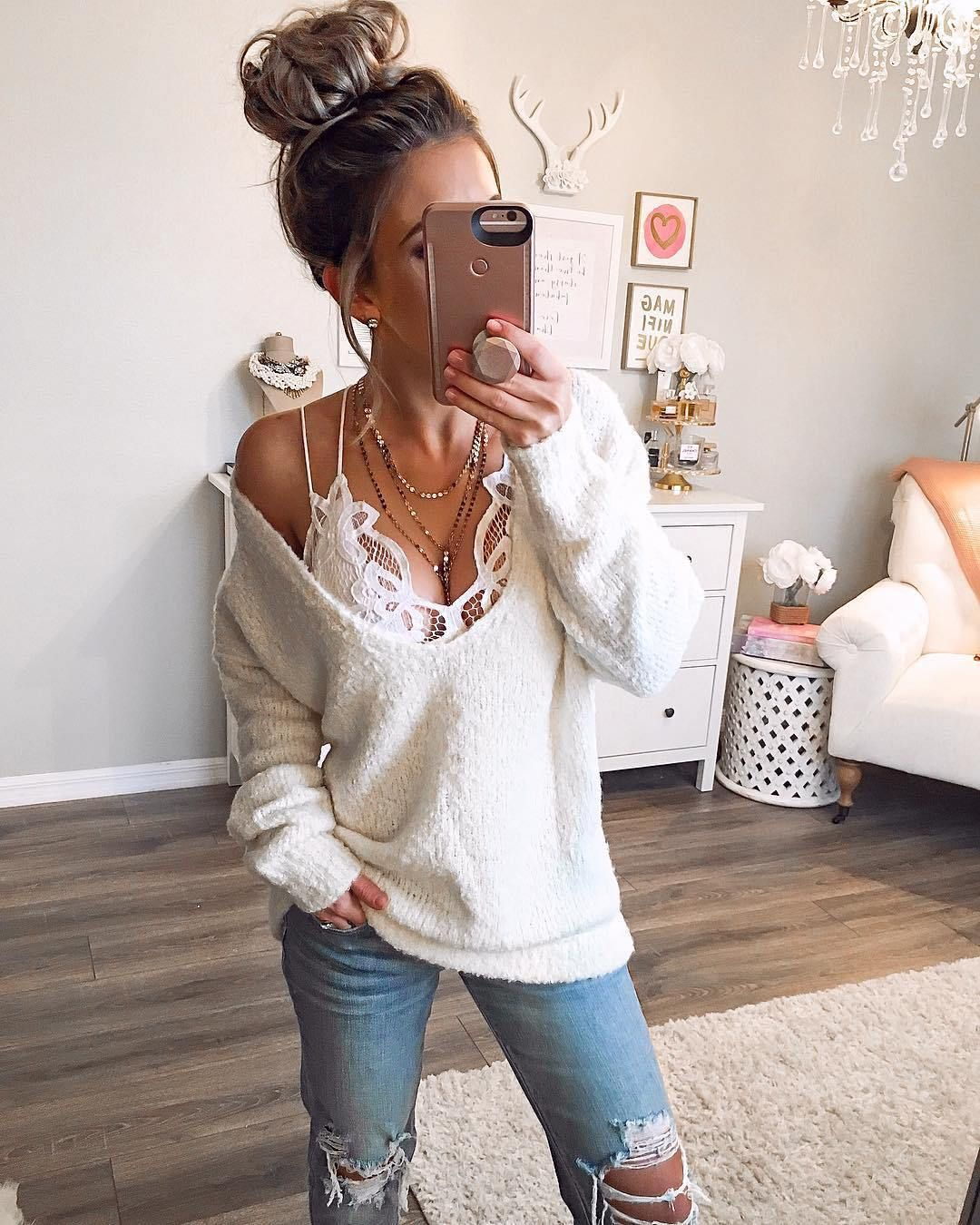 I Bought This Outfit It Looks Amazing On: 25 Most Amazing Weekend Looks That Will Make You Look