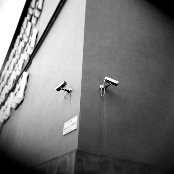 Image of 2 CCTVs in Milan for sale at Millennium Images London.