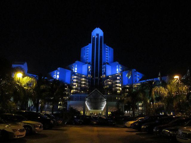 Marriot World Center - Orlando, FL