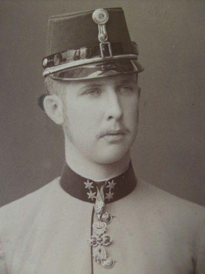 Young archduke Ferdinand Karl of Austria, lesser known ...