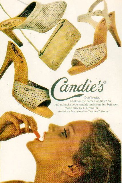 Vintage Candies Ad I Had Several Candiesloved Them So Much