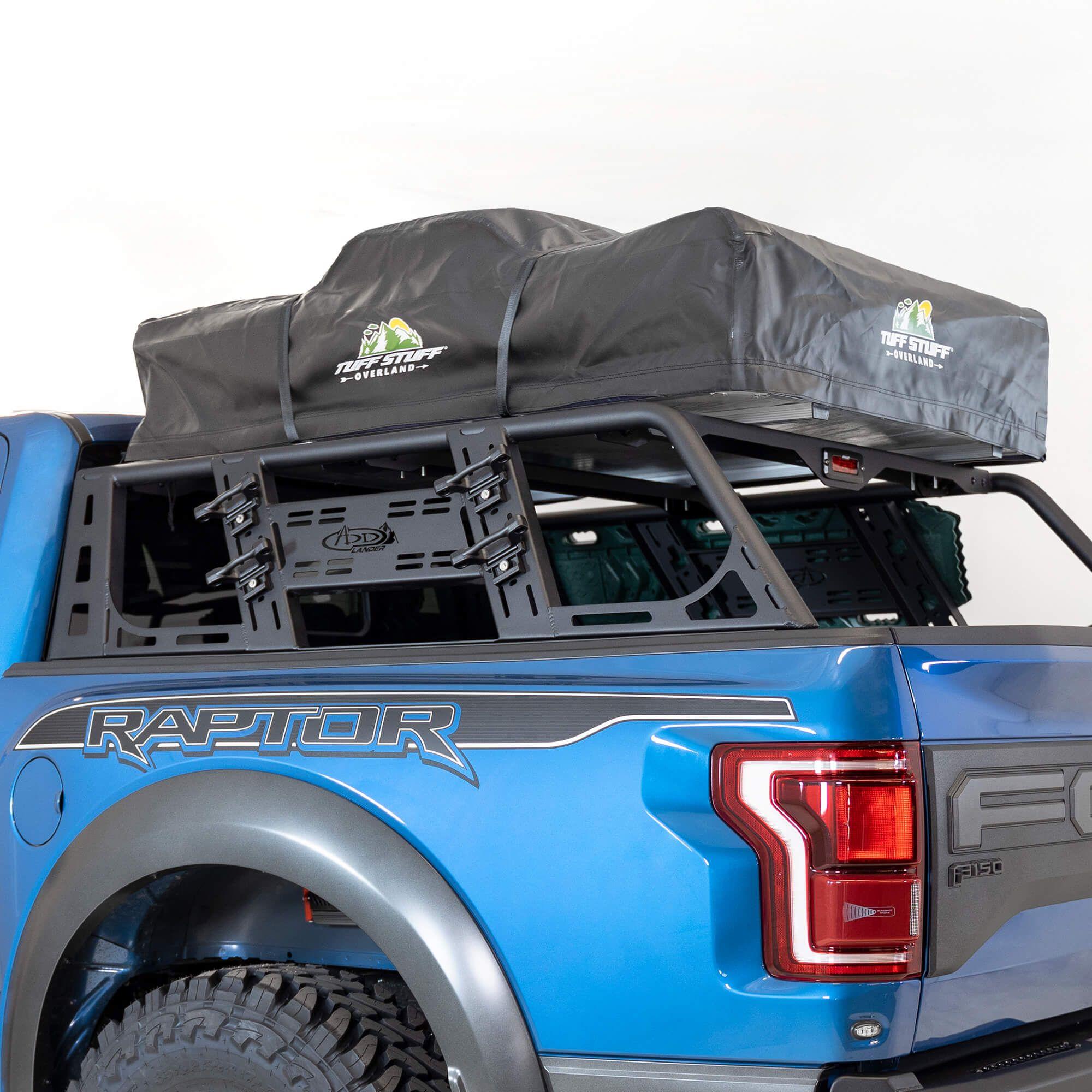 ADDLander Overland Rack in 2020 Ford