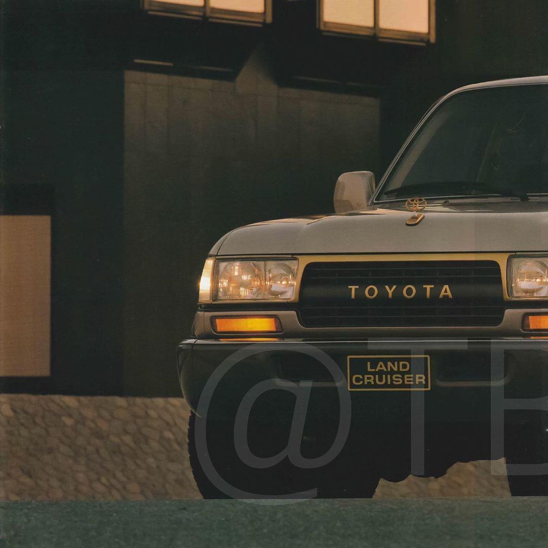 1991 Gcc Spec ٩١ خليجي تويوتا لاندكروزر جيب هدد جي استيشن ستيشن ستاندر استاندر جمس فتك نيسان باترول تطعيس بوظب Toyota Cruiser Toyota Cruisers
