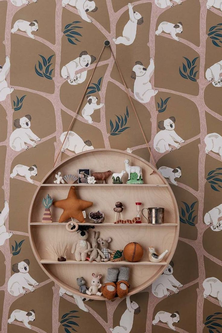 Verliebt In Ferm Living Kids Mini Stil Kinder