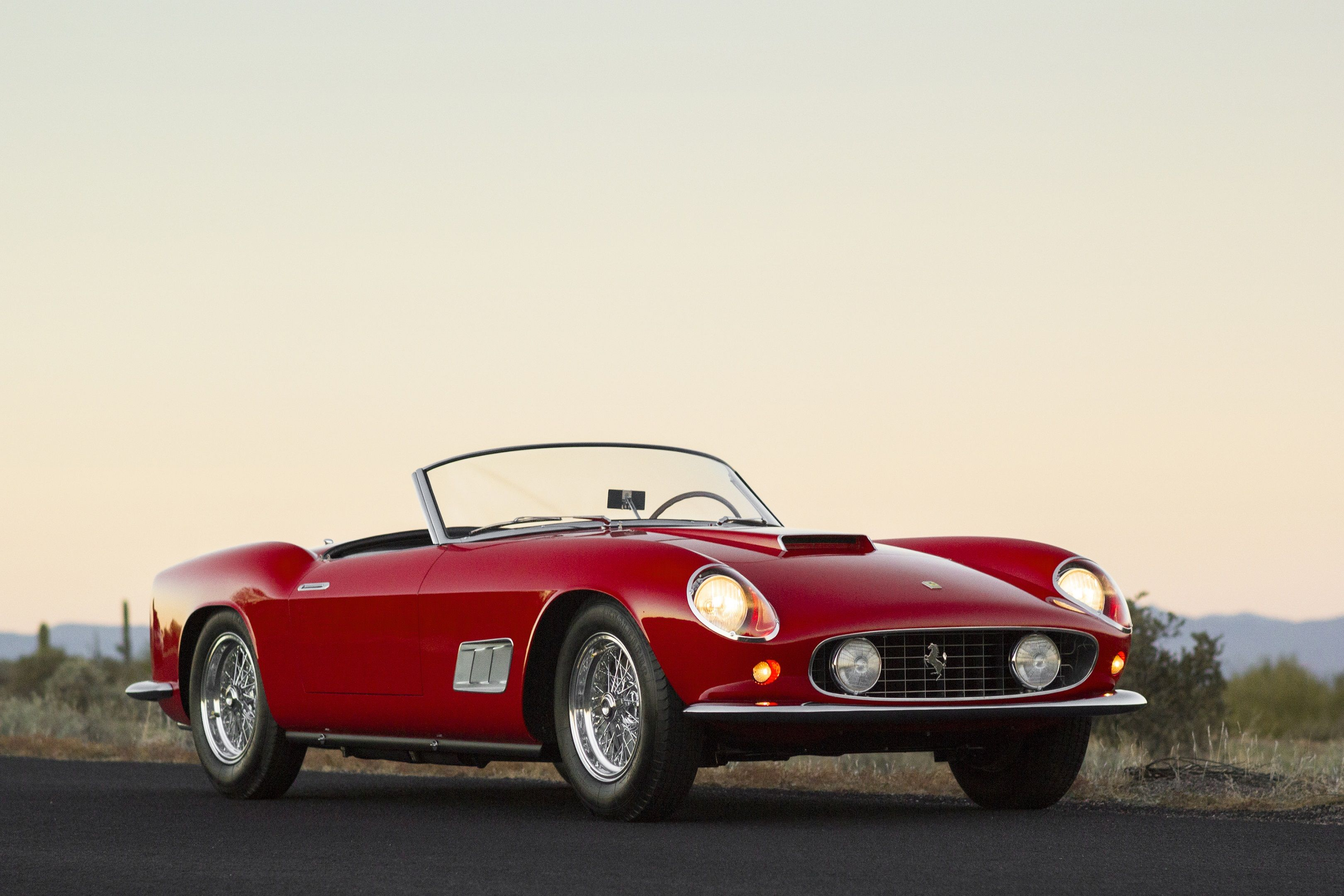 The 12 Rarest Cars In The World - http://www.goliath.com/auto/the-12 ...