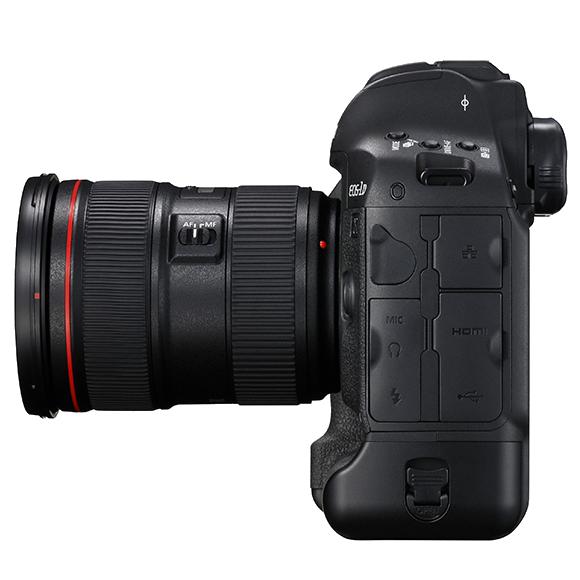Eos 1d X Mark Ii Dslr Dslr Camera Binoculars