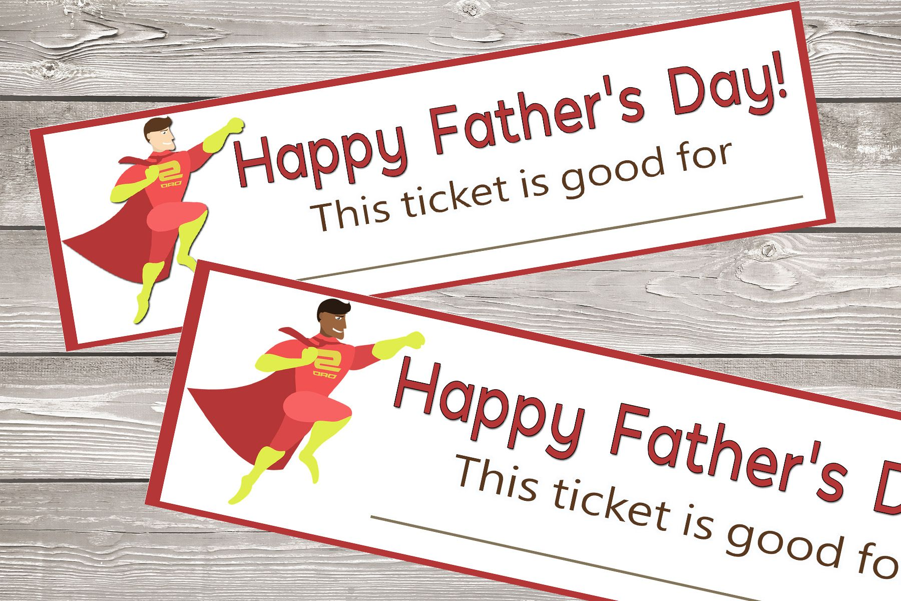 Surprise Your Super Dad This Father S Day With These