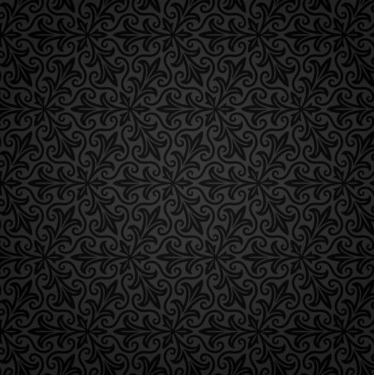 Free Seamless Classical Pattern Background Vector 02 | Free