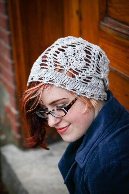 Dusty miller a lacy crochet hat dusty miller crochet and dusty miller a lacy crochet hat dt1010fo