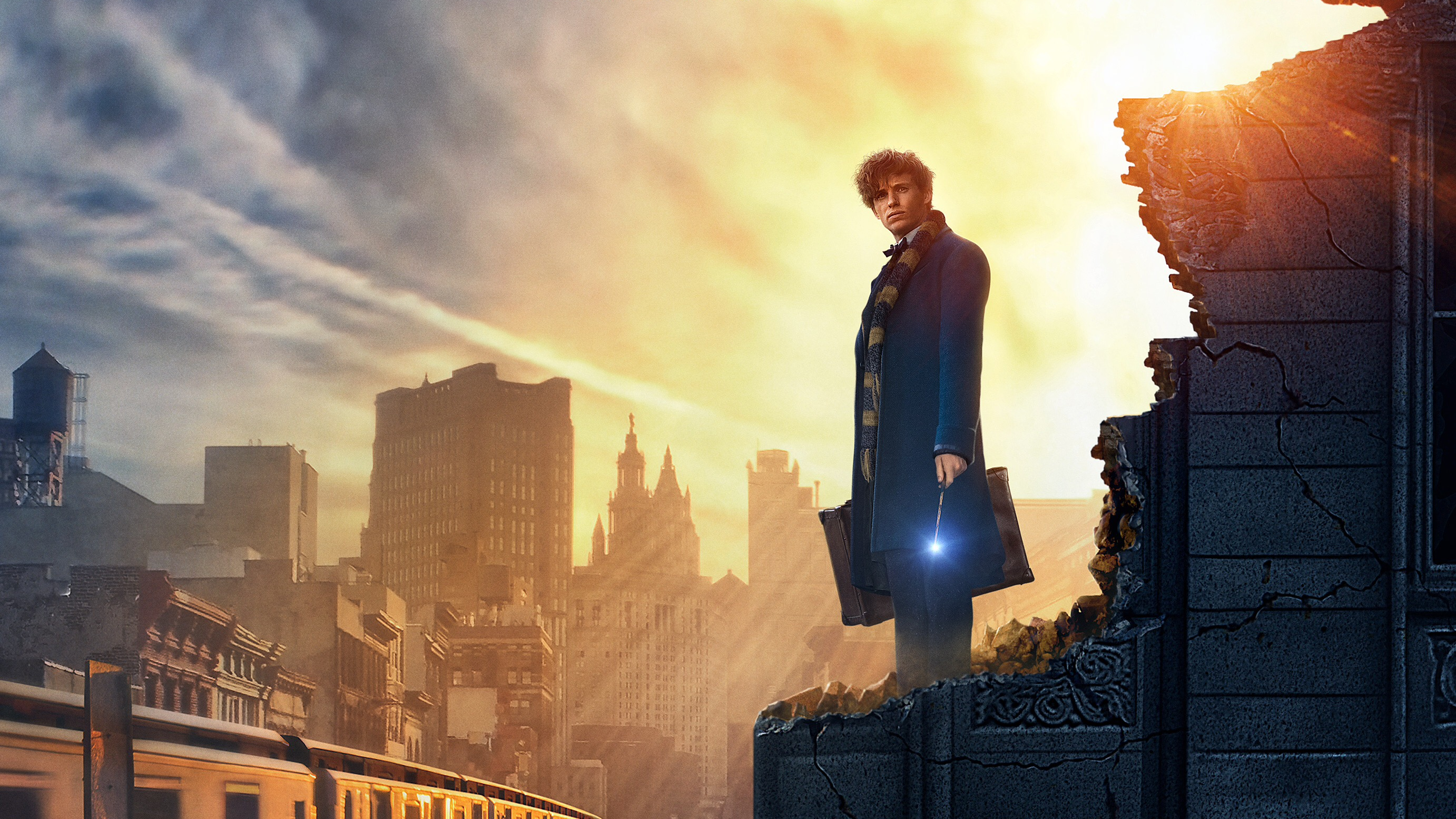 Image Result For Fantastic Beasts Wallpaper Hd Harry