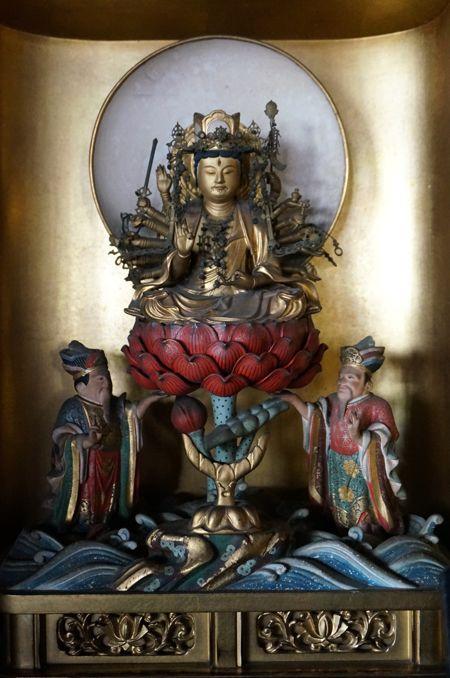 仏像研究会でもっとも多く「いい...