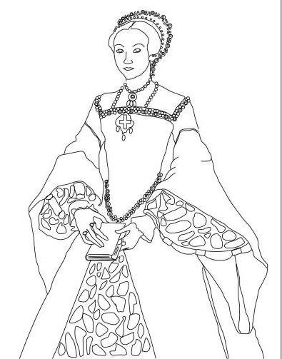 Princess Elizabeth Elizabeth I European History History Wallpaper