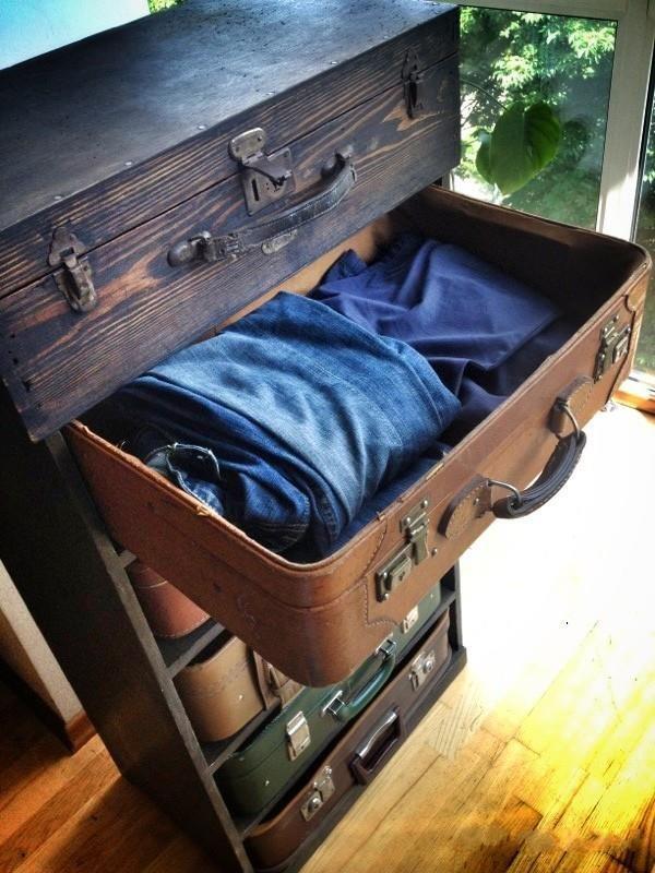 nationtv world news on zuk nftige projekte m bel alte koffer und koffer. Black Bedroom Furniture Sets. Home Design Ideas