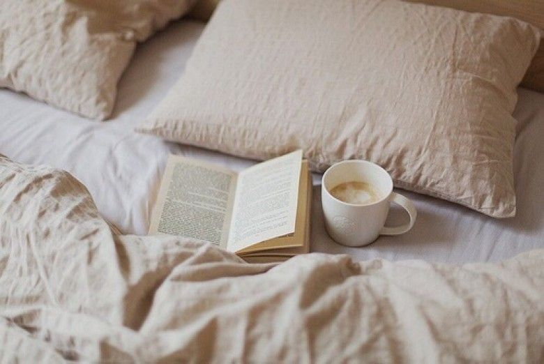 Need another reason not to get out of bed? A good book is certainly in the top 5. Visit our bookstore http://linuslearning.com/bookstore/