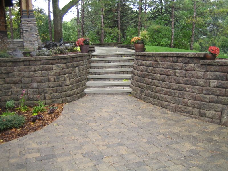 Pin On Terrace Wall Garden