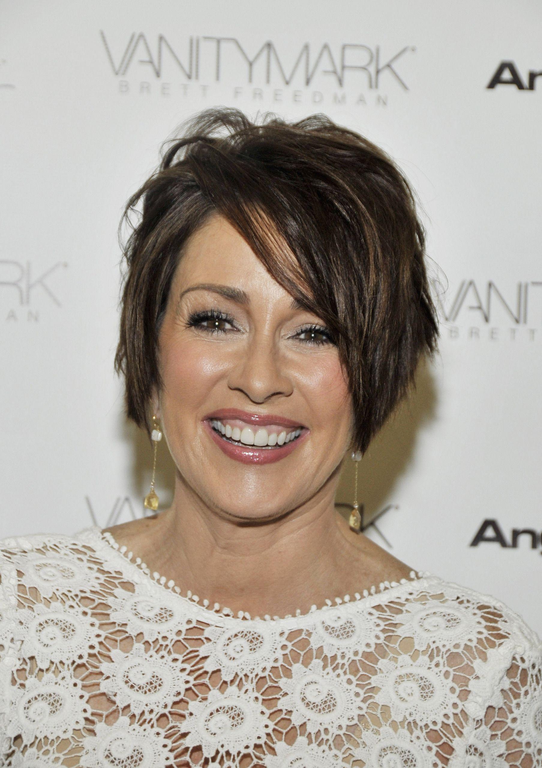 Patricia Heaton - Google Search | Razored haircuts, Great ...