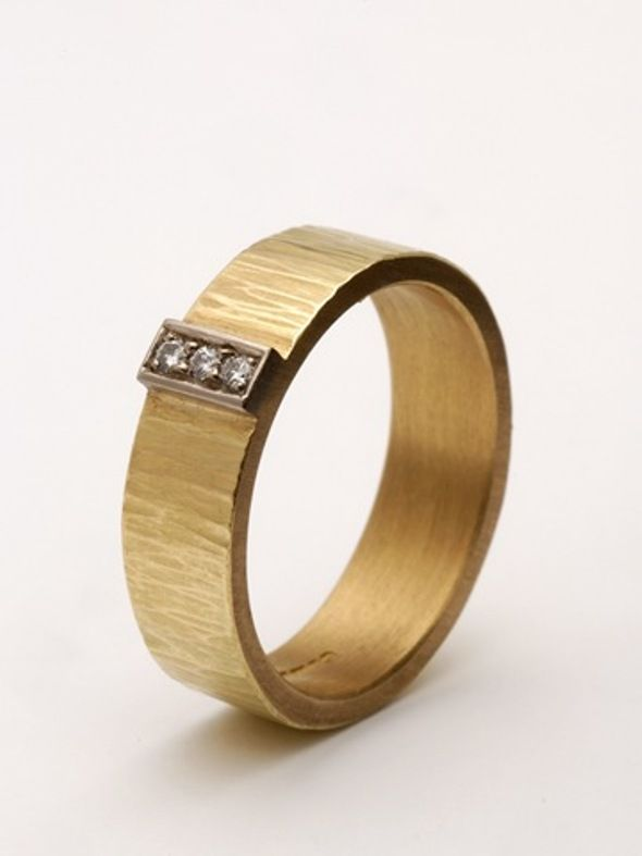 contemporary jewelry designers Contemporary ring designs by