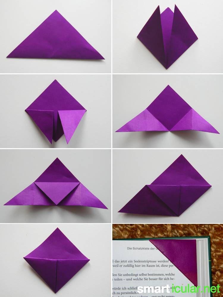 11 n tzliche helfer aus origami einfach selbst gemacht kunst cool crafts and origami. Black Bedroom Furniture Sets. Home Design Ideas