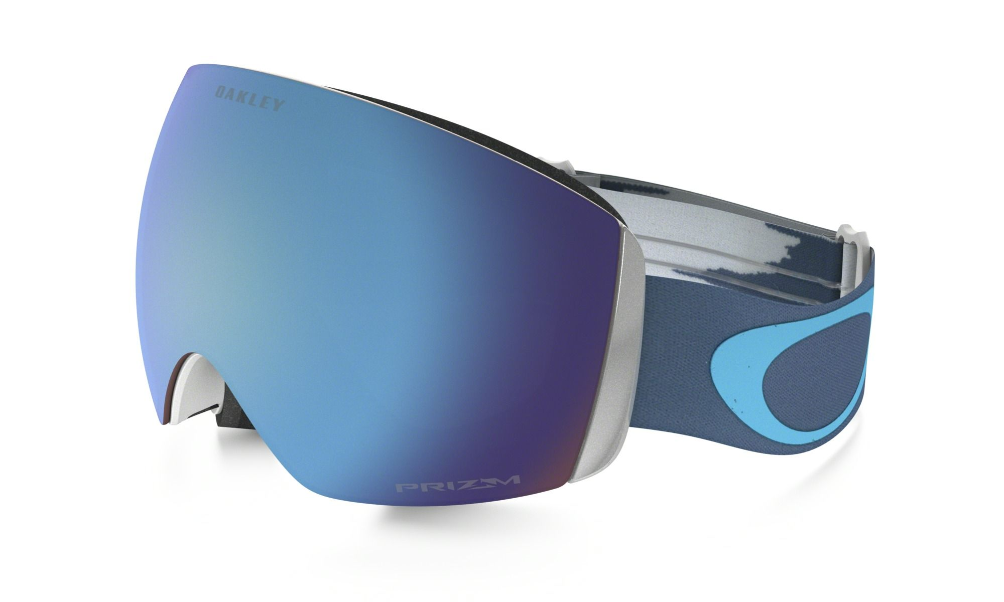 oakley flight deck asia fit