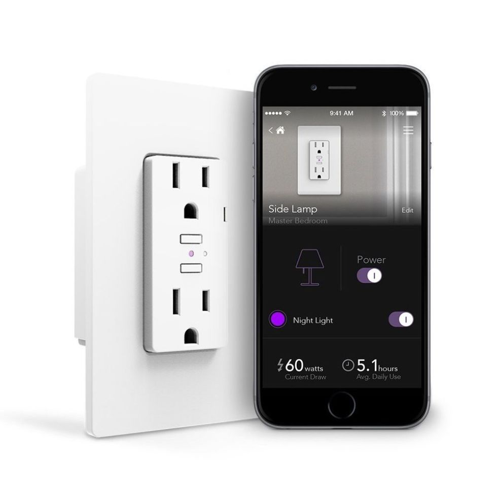idevices smart wall outlet with images wall outlets on wall outlet id=74053
