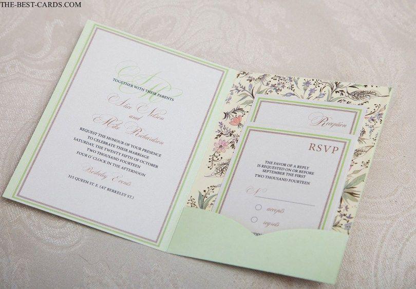 Wedding Invitation Templates Blank Wedding Invitations Wedding Invitation Kits