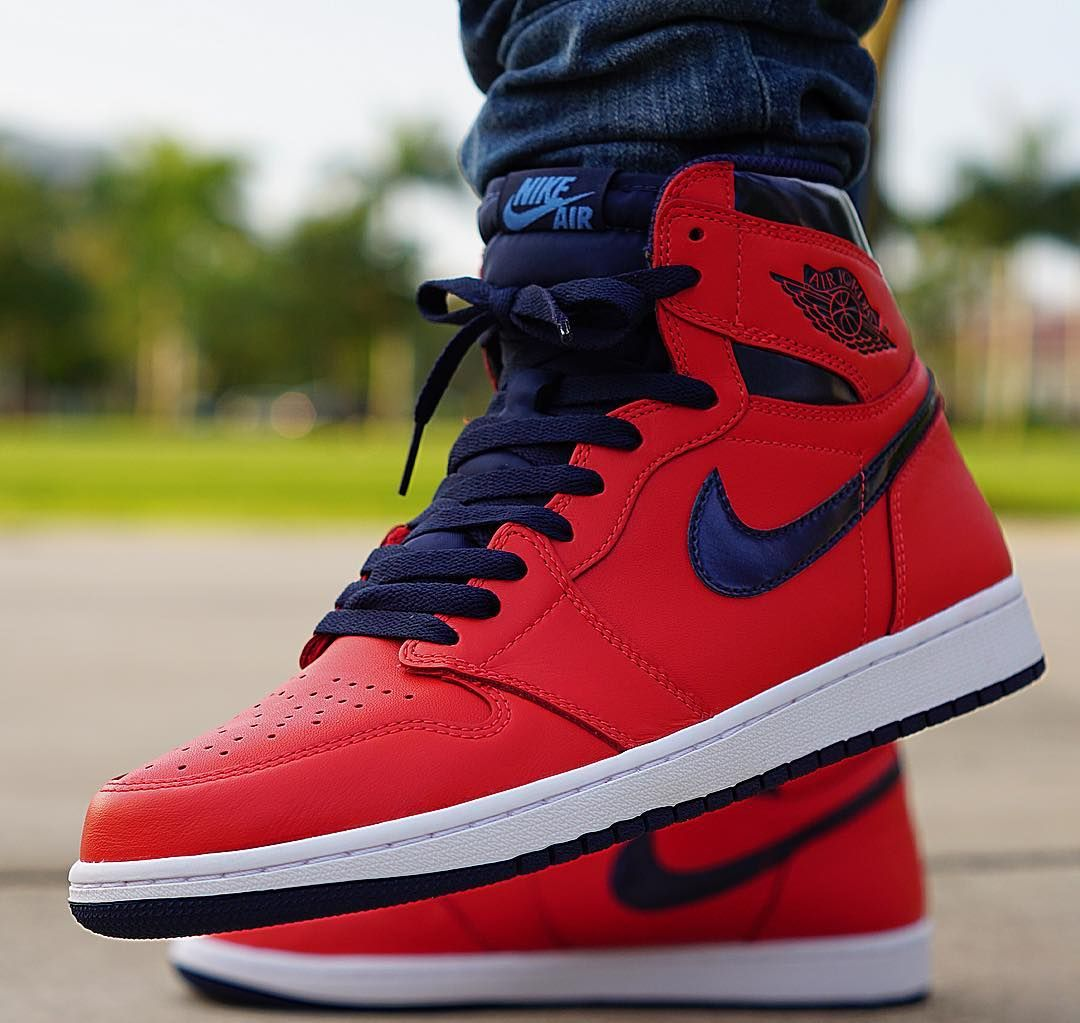 ecd228e5709f Air Jordan 1 Retro High OG