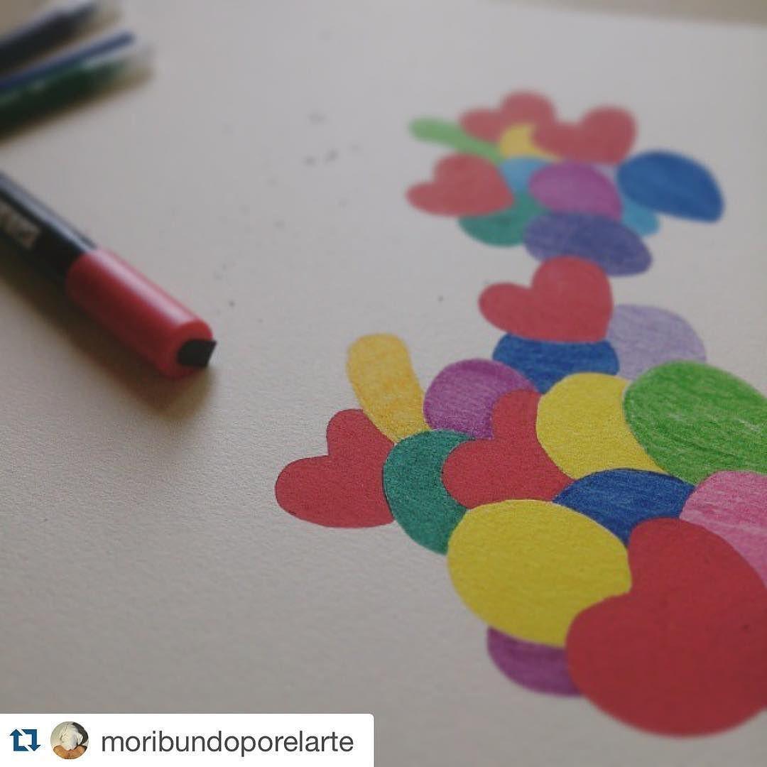 #Repost @moribundoporelarte   Sigue desfilando mi amor No mires atrás  El resto son bajas  Sonríe sonríe  #globos #balloons #heartballoon #dibujo #draw #papel #paper #grafito #graphite #pencil #lapicero #posca #markers #tinta #ink #workinghard #workinprogress #workspace #artwork #parade #openstudio #arte #art #artecontemporaneo #contemporaryart #contemporaryartcurator #love #artinmadrid