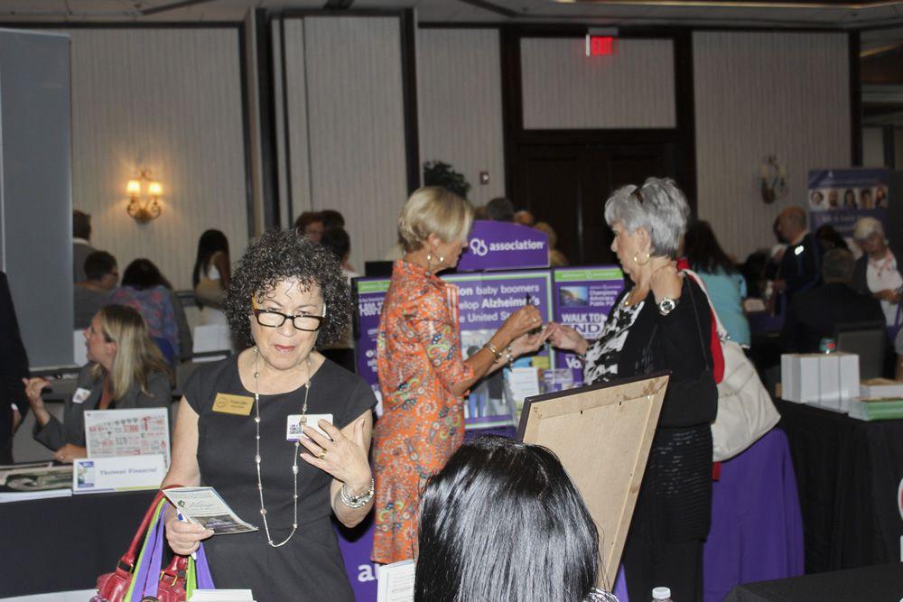 Boca Raton 2015 Fearless Caregiver Conference ©caregiver