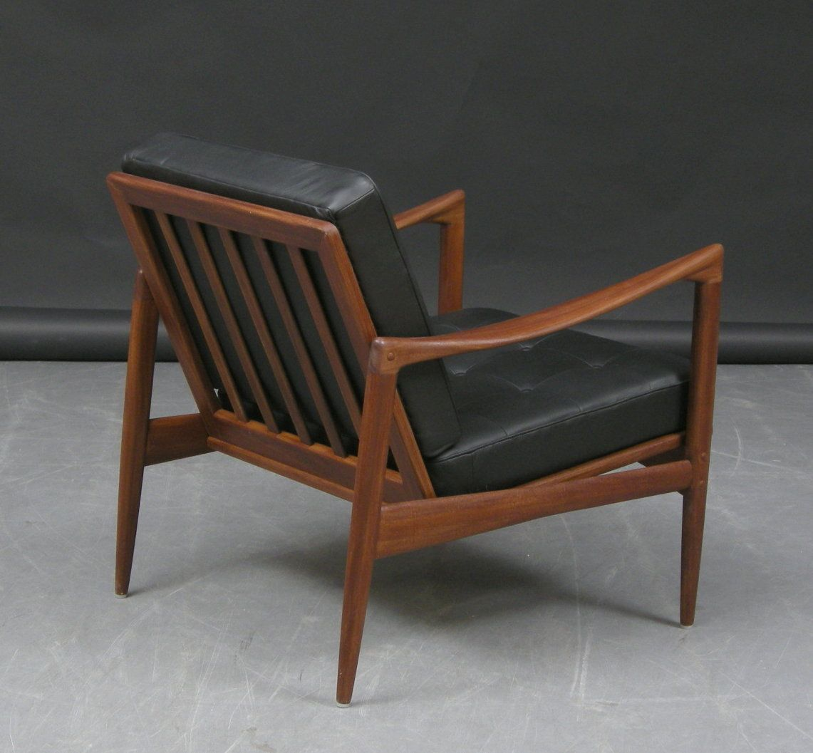 Price reduced sturdy wooden vintage rocking chair made in yugoslavia - Easy Chair By Ib Kofod Larsen For Sale At Deconet Easy Chairsrocking Chairs
