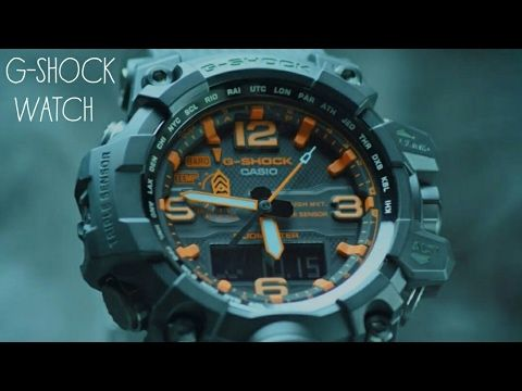 Tough Watches Best Shock Top Casio 10 Reviews G For Watch Black mNvn08Ow