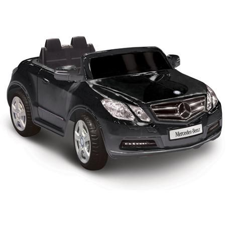 kid motorz one seater mercedes benz e550 6 volt battery operated ride on