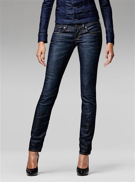 3301 Straight Jeans Raw Denim Jeans Women Jeans Raw Jeans