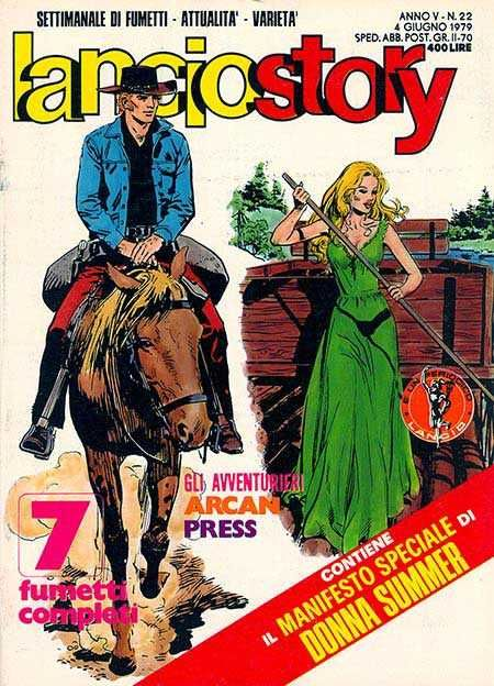 Lanciostory #197922
