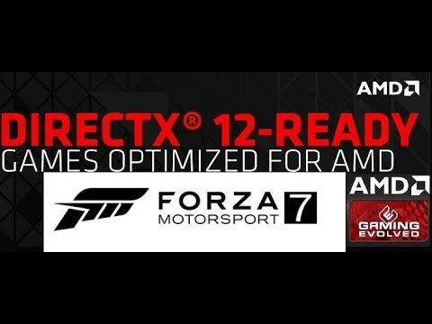 Power Of DirectX 12 - AMD RX Vega 64 Outperforms NVIDIA GTX