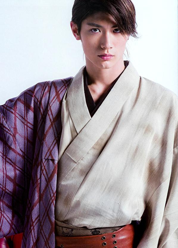 Haruma Miura 三浦春馬 ラブコメ 美しい男の子 三浦春馬