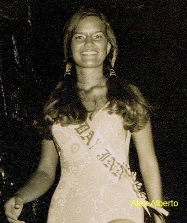 Ingeborg Zielinski Reni - Miss Universe Curacao 1973 | All years