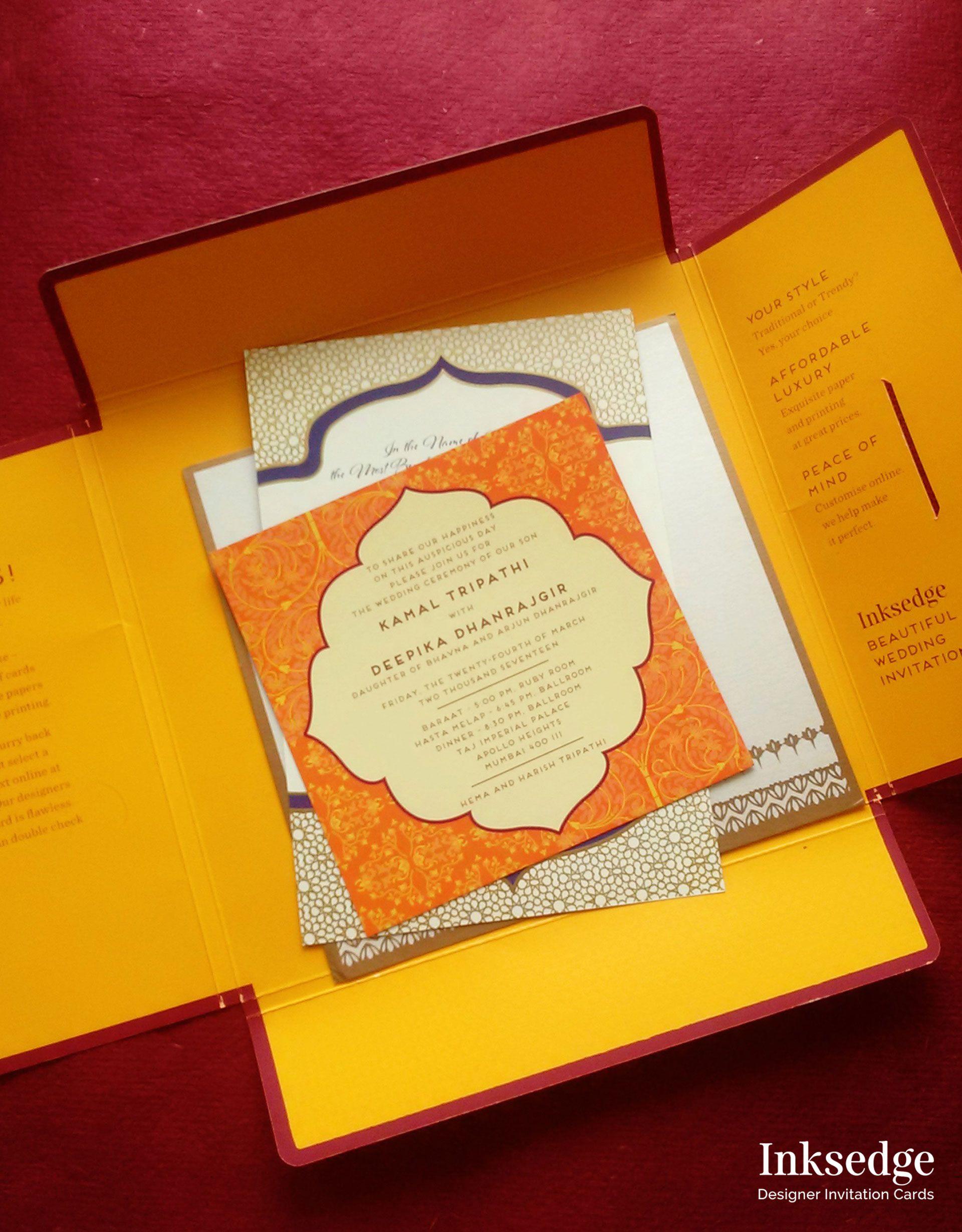 Nikah Mubarak Islamic Wedding Card Samples Now Available Http Www Inksedge Com Shop Islamic Wedding Cards Wedding Card Sample Islamic Wedding Wedding Cards