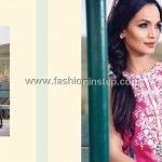 Kamal Lawn Collection 2013 by Zara Shahjahan